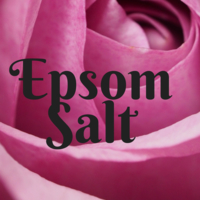 Use Epsom Salt for Great Rose Blooms!